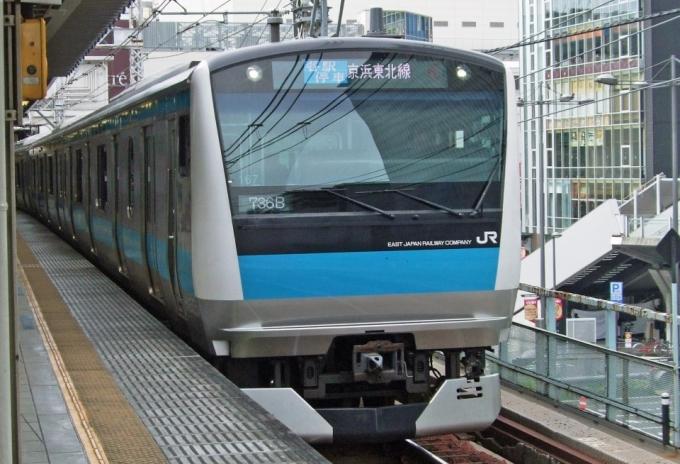 京浜東北・根岸線、大晦日に終夜運転を実施へ | RailLab ニュース ...