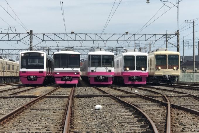 新京成電鉄、大晦日から1月3日は土休日ダイヤ 深夜運行は実施せず ...