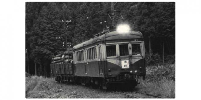 豊橋 鉄道 田口 線