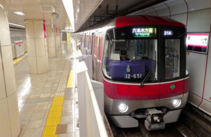 都営大江戸線、牛込神楽坂駅を誤って通過 | RailLab ニュース(レイルラボ)