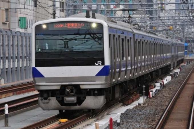 常磐線直通の上野東京ライン、10...