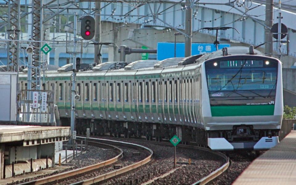 相鉄 埼京 線