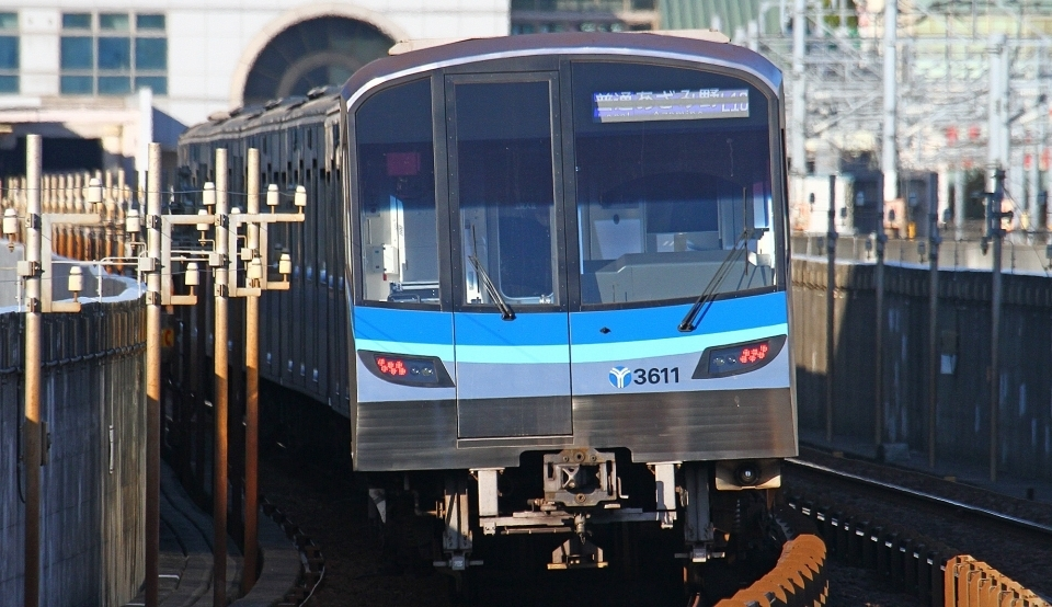 横浜市営地下鉄 運行情報