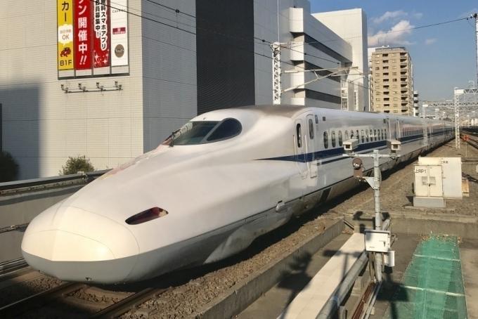 運休 新幹線