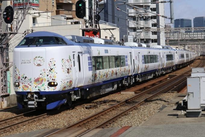JR西、秋の在来線特急を減便・臨時特急なし 臨時新幹線は565本 ...