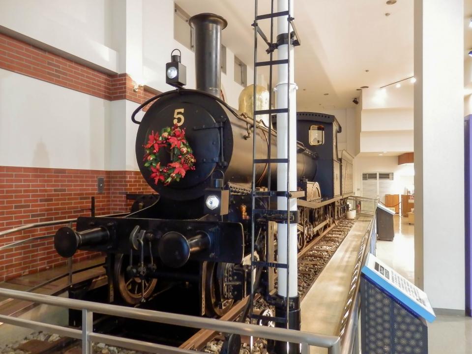ニュース画像 2枚目:東武B1形蒸気機関車 (さんたかさん撮影)