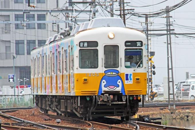 高松琴平電気鉄道、年末年始は休...