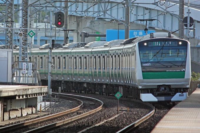 埼京線とりんかい線、大晦日から...