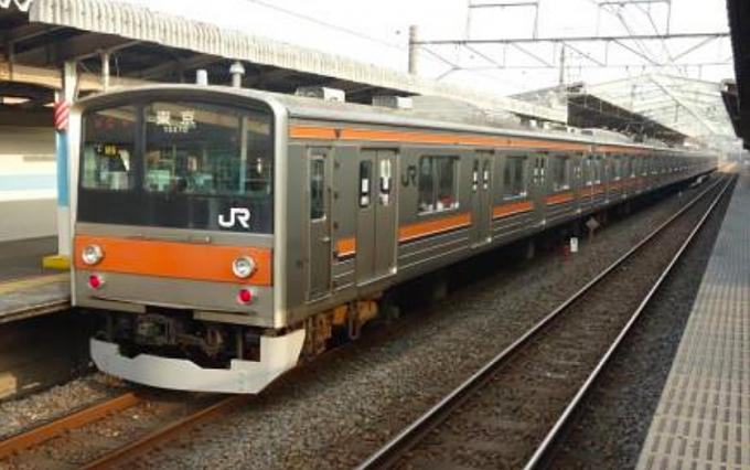 武蔵野線と京葉線、3月17日にダ...