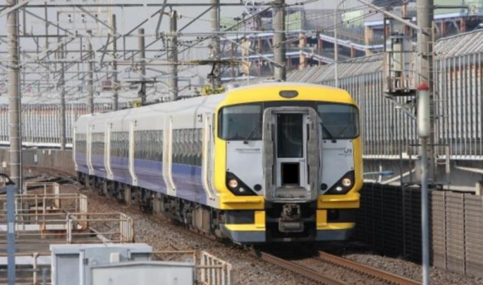 特急「しおさい」、お盆の帰省時期に臨時列車を6本運転   RailLab ...
