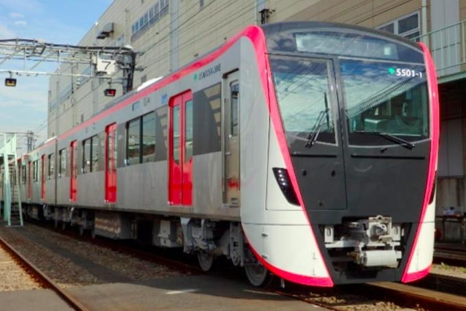 都営 浅草 線 運用 都営浅草線新橋駅のホームドア運用開始について