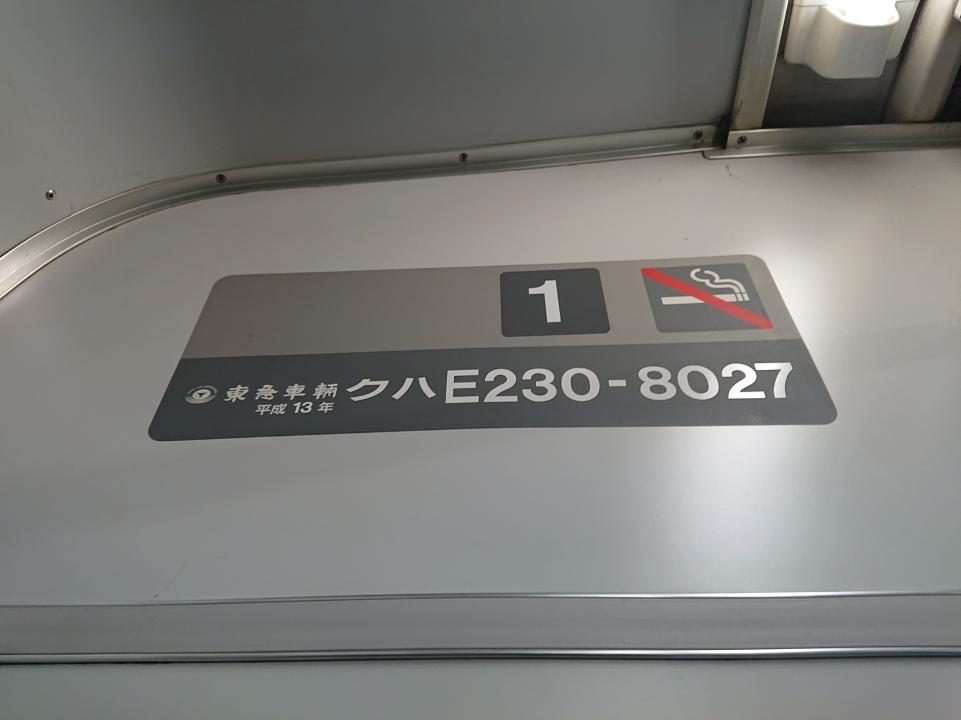 東京駅から浦和駅