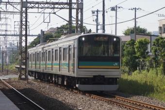 JR東日本 南武線(浜川崎〜尻手) ...