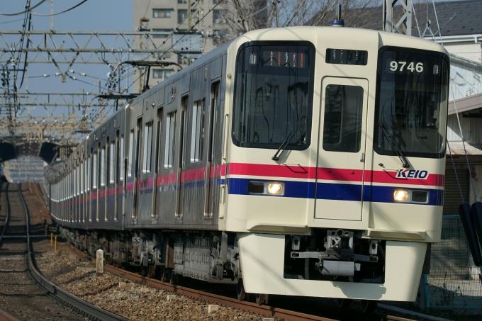 京王電鉄 9746 (京王9000系) 車両ガイド | レイルラボ(RailLab)