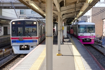 京成電鉄 京成 千葉線 鉄道運行路線・系統ガイド   レイルラボ(RailLab)