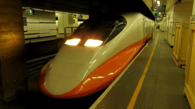 台湾高速鉄路公司