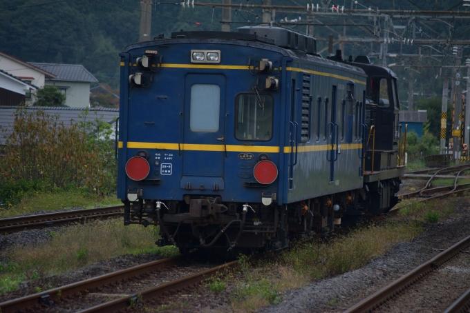 JR九州 国鉄マヤ34形客車 マヤ34...