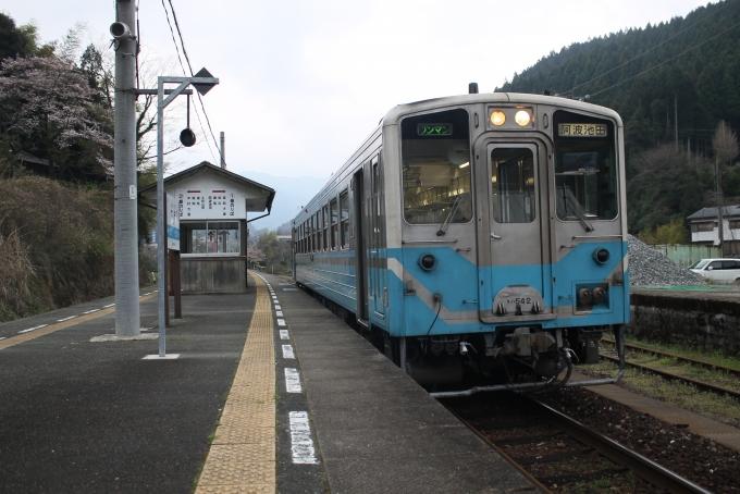 JR四国 国鉄キハ54形気動車 キハ...