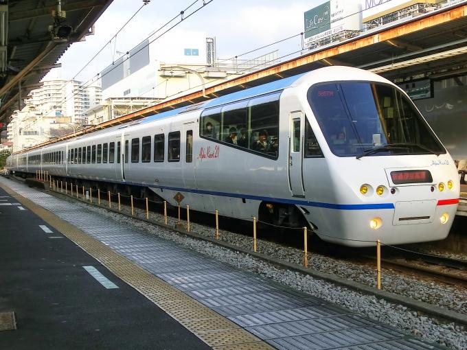 伊豆急2100系 R5編成 (伊豆高原車両区) 徹底ガイド | レイルラボ(RailLab)