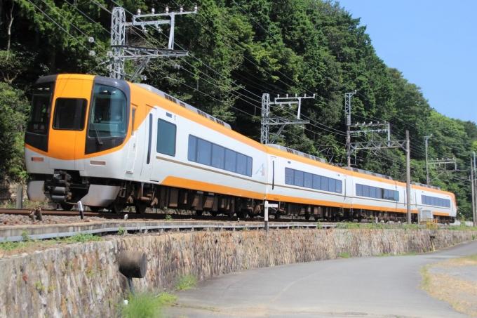 近鉄22000系 22114F編成 (西大寺検車区) 徹底ガイド   レイルラボ(RailLab)