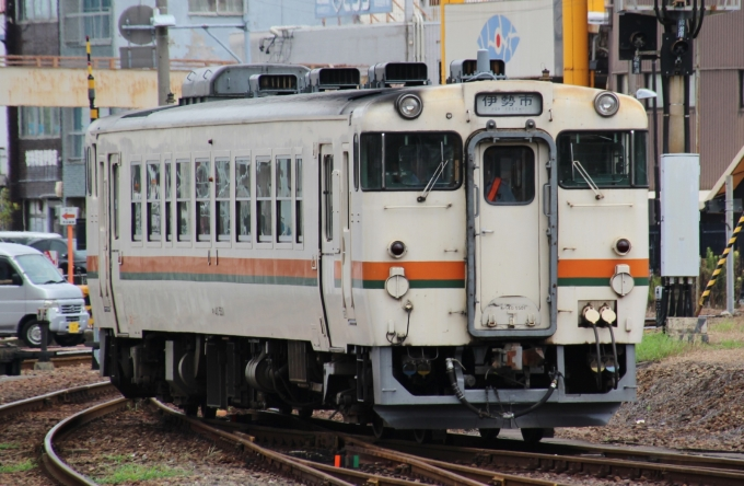JR東海 キハ40 5501 (キハ40系) 車両ガイド | レイルラボ(RailLab)