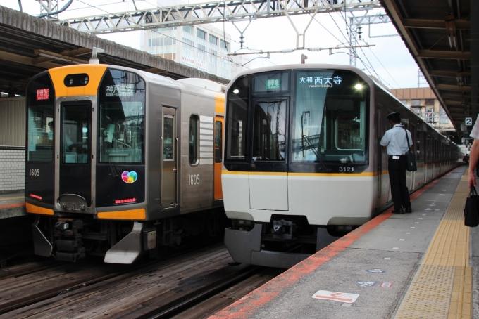 近畿日本鉄道 近鉄3220系電車 区...