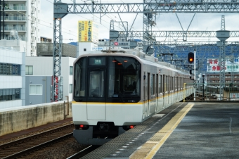 近鉄3220系電車 ク3720形(Tc) 徹...