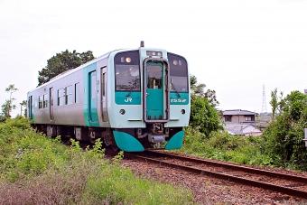 阿波大谷駅