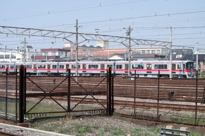 山陽電気鉄道5000系電車 5702 東...