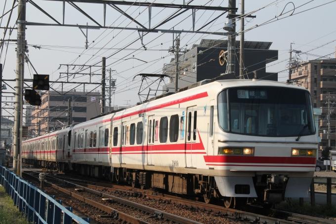 名古屋鉄道 名鉄1000系電車 1809...