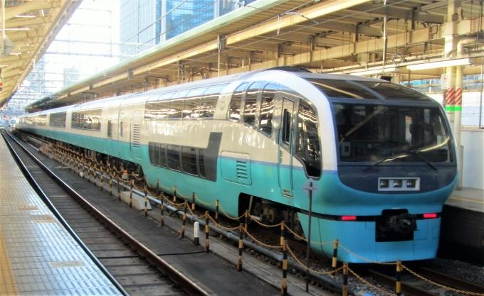 JR東日本251系電車 東京駅 鉄道...