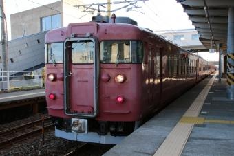国鉄451・471・457系電車 徹底ガ...
