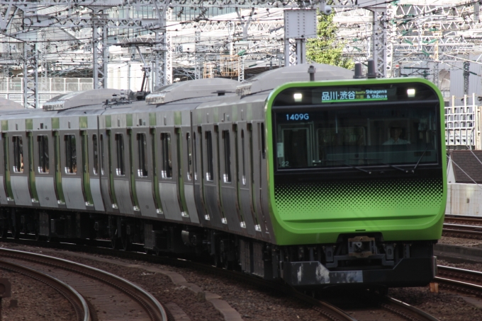 JR東日本E235系電車 クハE234-22...