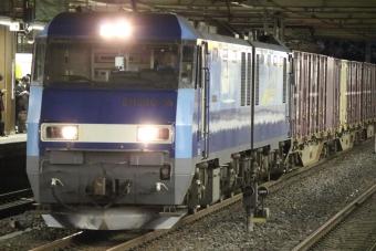 JR貨物EH200形電気機関車 徹底ガ...