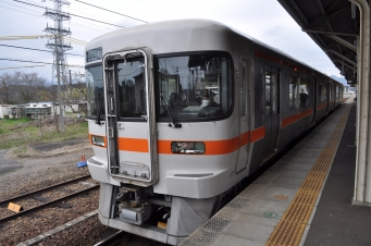 JR東海キハ25系気動車 徹底ガイ...