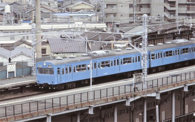国鉄クハ38形電車