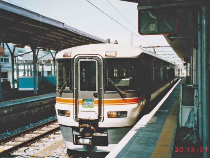 JR東海 クモハ373-12 (373系) 車両ガイド | レイルラボ(RailLab)
