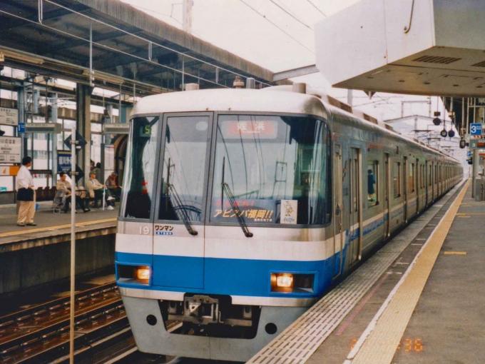 福岡市交通局 2501 (福岡市営地下鉄2000系) 車両ガイド | レイルラボ ...