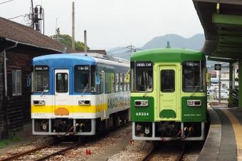 甘木 鉄道 運行 状況