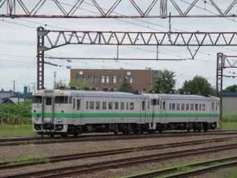 JR北海道 キハ40 1723 (キハ40系) 車両ガイド | レイルラボ(RailLab)